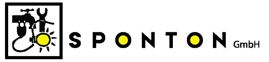 Sponton logo